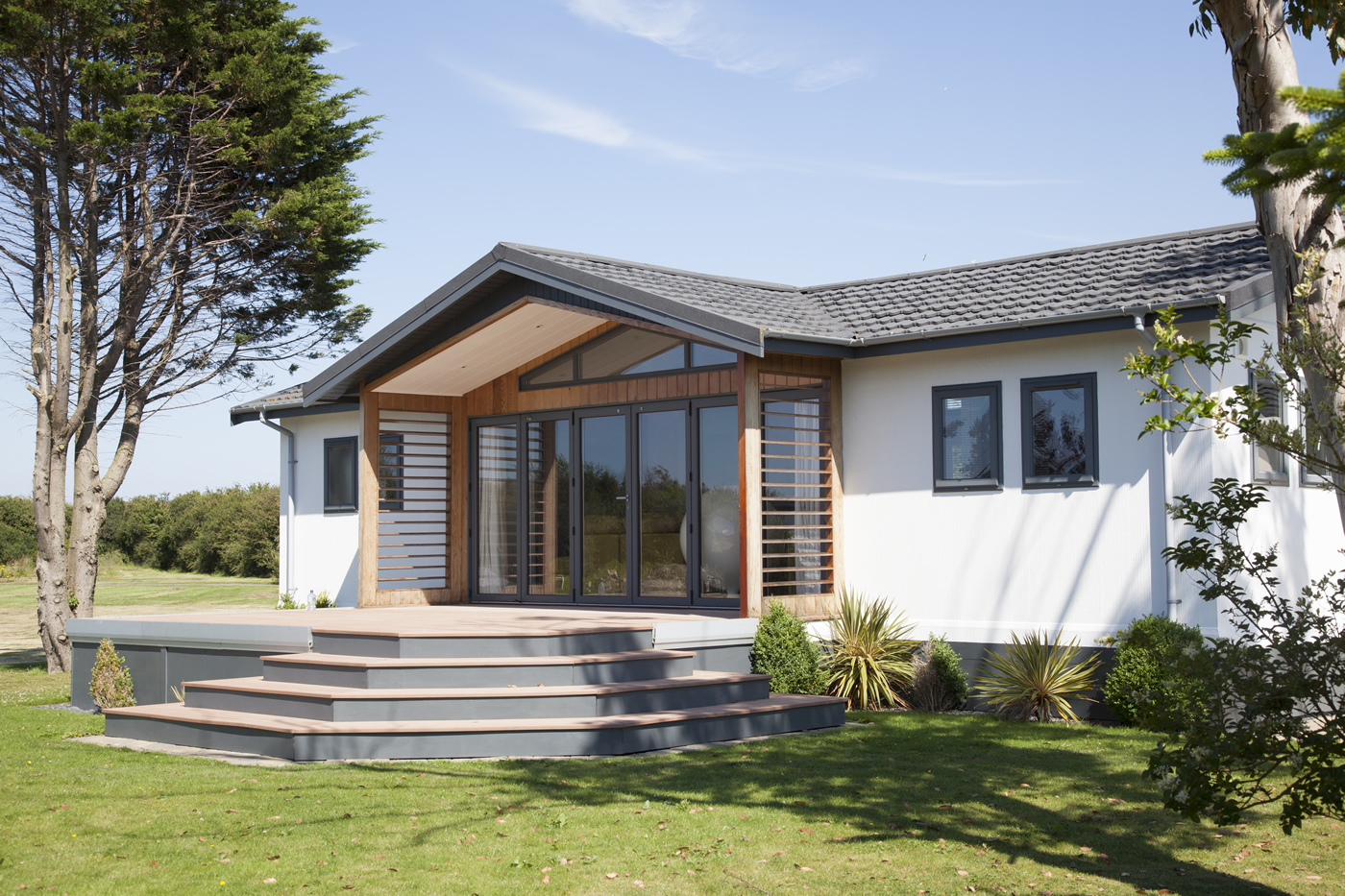 Tingdene Paddocks Lodge