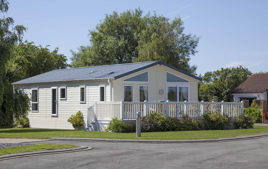 Elwy Lodge